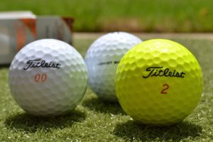 best golf balls review