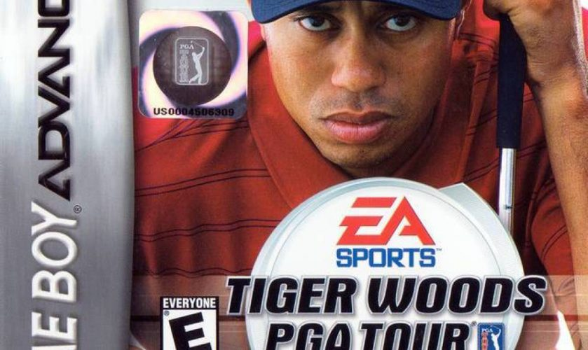 Tiger Woods PGA 2004