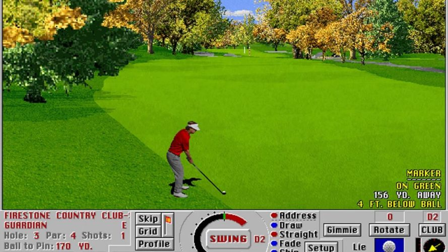 : Links 2003 Championship Edition