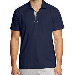 OAKLEY MEN'S golf shirts
