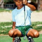 facts about golf