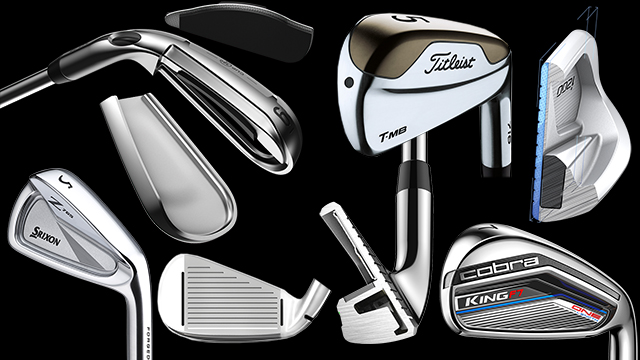 Best Irons 2020.Best Golf Irons Golf Murah The 7 Best Golf Irons Of 2020