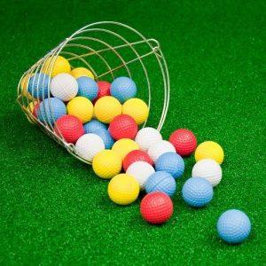 best cheap golf balls