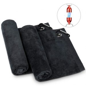 Merssyria Golf Towel