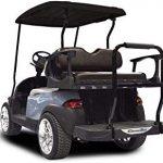 best gas golf cart