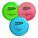 Innova Disc Golf Starter