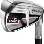 TaylorMade Golf M6