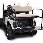 madjax gas golf cart