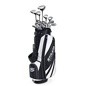 Callaway mens golf clubs for begineers
