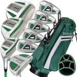 bullet.444 best golf clubs for beginners
