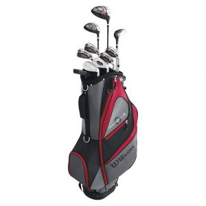 golf clubs for begineers
