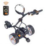 moto caddy best golf trolley