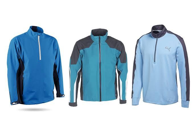 best golf jackets