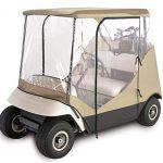 best golf cart covers