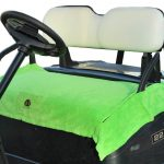 best golf cart seat covers