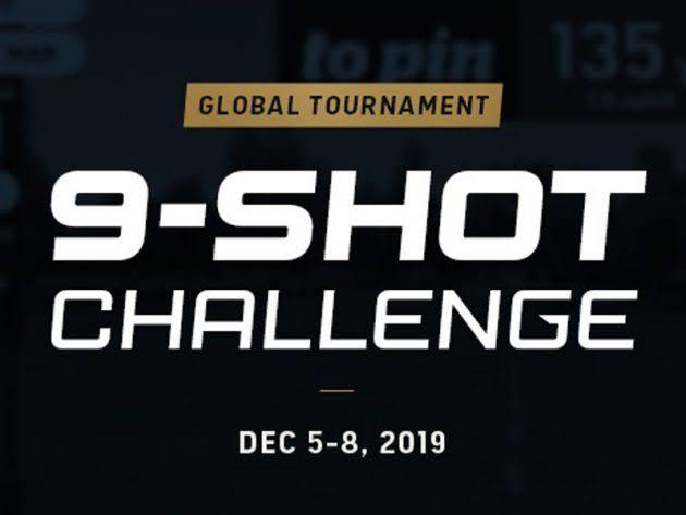 9-Shot Challenge Opens