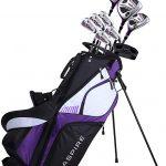 best women's golf clubs