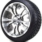 best golf wheels and tires