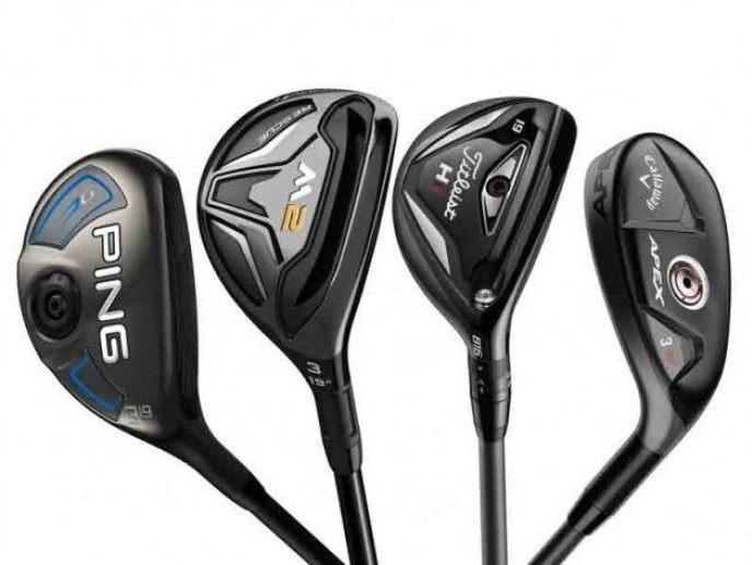 Best Hybrid Golf Clubs 2021 Best Hybrid Golf Clubs of 2021 – Golf Murah Equipments