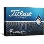 toursoft golf balls
