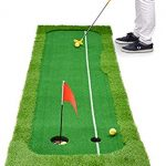 abco indoor putting greens