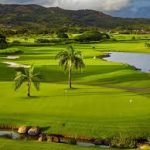 golf courses in africa