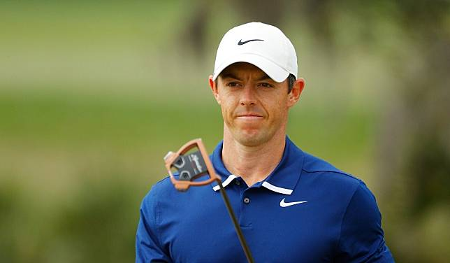 Closed Doors Ryder Cup a 'non-starter' says Rory McIlroy