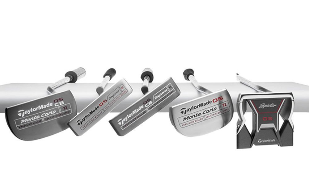 best left handed golf putters