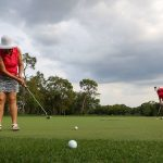 From June, 1 Golfer can play in groups of 3 or 4 (New Rules)