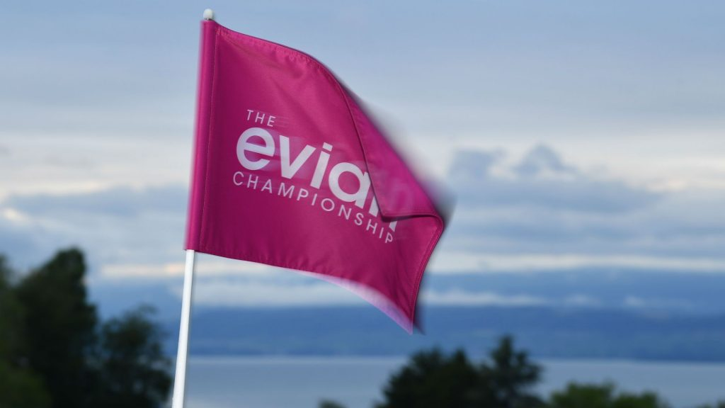Evian Championship Dropped due to Covid-19 Pandemic