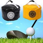 dilwe golf impact bag