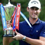 Italian Paratore wins British Masters 2020
