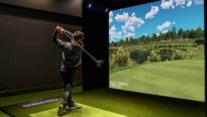 Best Golf Simulator Screens