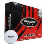 Fixx Bridgestone Golf Balls