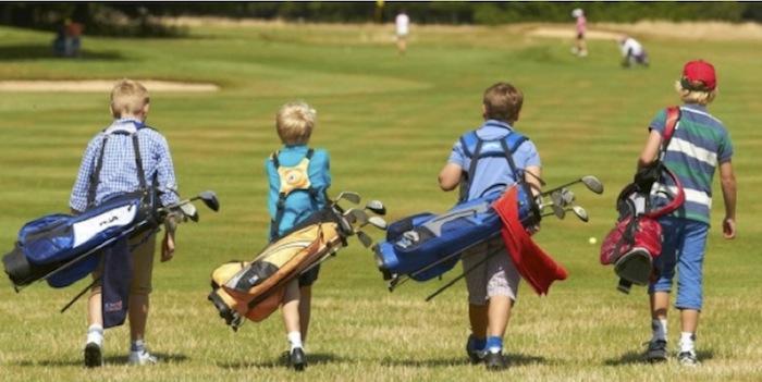 Best Golf Club Sets for Kids