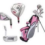 precise delux women golf club