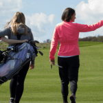Lockdown lifts in England: Golfers back on golf course