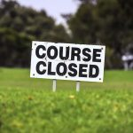 UK Government orders closure of Golf courses as it enters third lockdown