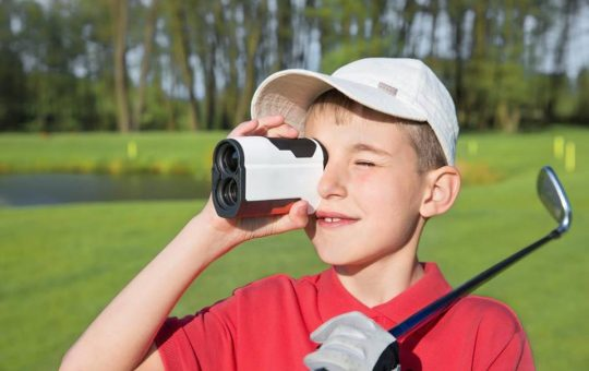 How To Maintain Your Golf Rangefinder