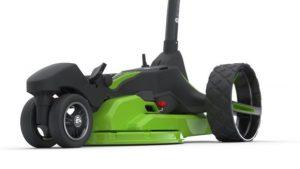 Motocaddy unveils cutting-edge TRM1 Trolley