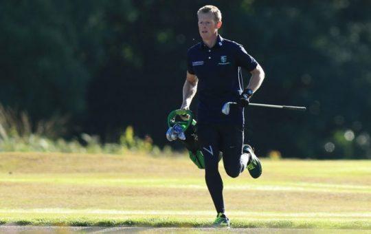 Springs to host British Speedgolf