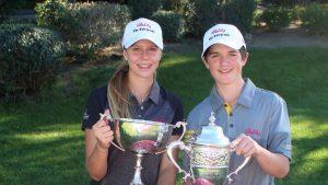 Telegraph Junior Golf Championship