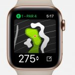 Tag Heuer Golf gps apps