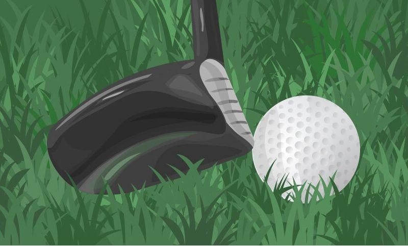 How to Stop Topping Golf Balls