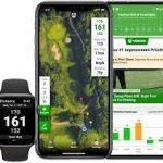 Golf GPS SwingU apps