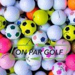 On Par Golf Balls subscription boxes