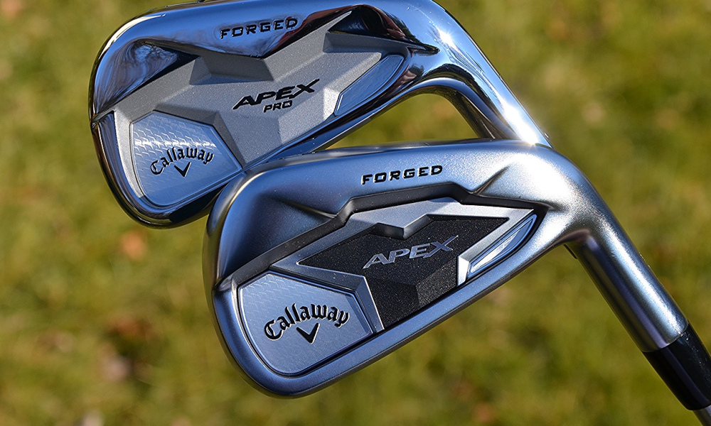 Callaway Apex Pro 19 Iron Review