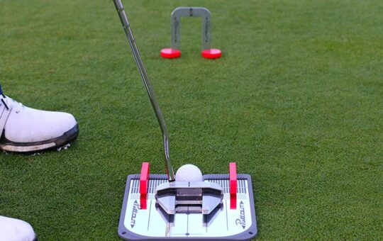 PuttOut Mirror System Review