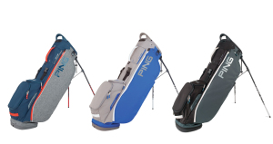PING Hoofer Carry Stand Best Golf Bags review