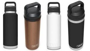 best insulated water bottle for golf